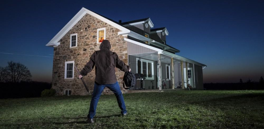 Why You Need a Home Security System 1