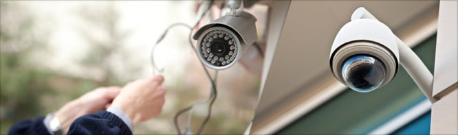 little rock security system installers