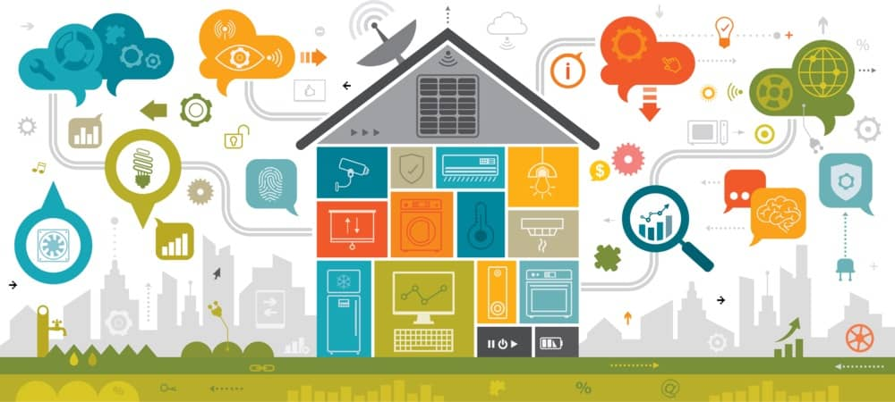 How Smart Home Systems Work for You