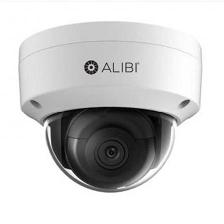 Alibi's new IP Turret Camera